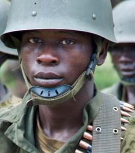 Republica Democratica del Congo