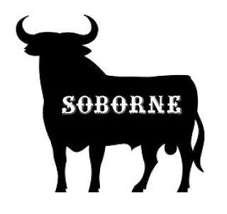 Soborne, nueva Marca España (Desconocemos el autor del logotipo)