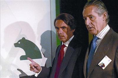 Aznar y Blesa