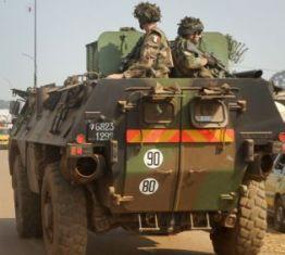 Francia en centroafrica