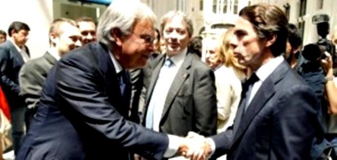 Vidas paralelas: Felipe González y José María Aznar