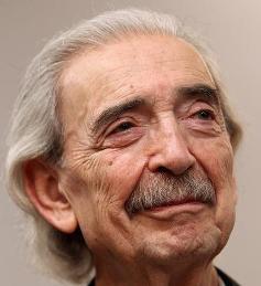 Juan Gelman, poeta argentino
