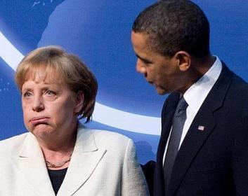 No te enfades, Merkel, que no es para tanto