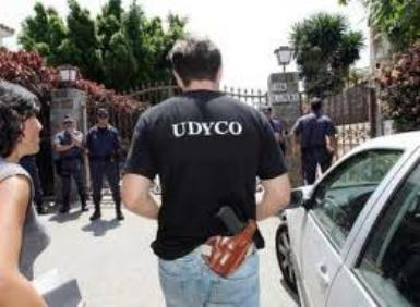 UDYCO . Foto AUGC