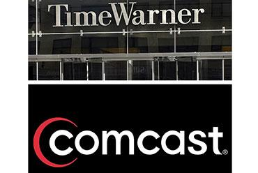 Comcast y Time Warner