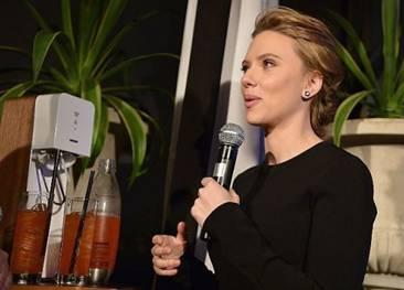 ¿Qué tienen en común Scarlett Johanson y el Sáhara occidental?