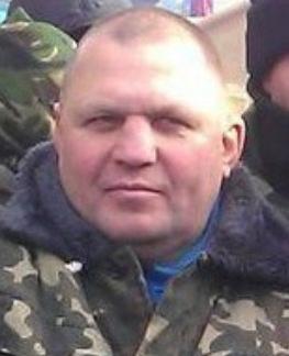 Alexander Muzychko