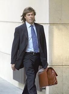 Juez, Santiago Pedraz