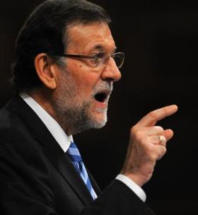 Mariano Rajoy, Presidente del Gobierno de ERspaña