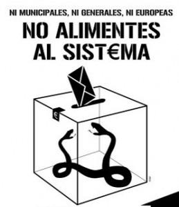 Abstencion: composición del digital El otro Jaén