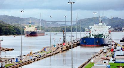 Canal de Nicaragua