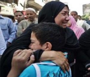 La dictadura militar se ensaña con los Hermanos Musulmanes