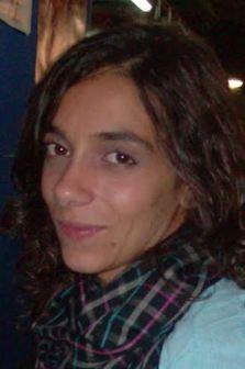 Rita Reis,