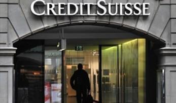 Credit Suisse ayudó a clientes a evadir impuestos en Estados Unidos