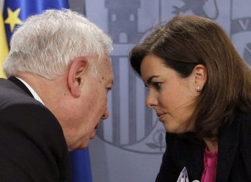 Margallo y Santamaría