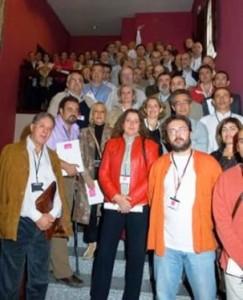 Miembros del Consejo Pôlítico fundacional de UPyD (29 de septiembre de 2007)