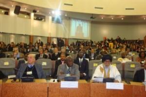 Asamblea General de Abogados Africanos