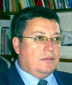 Miguel Ángel Barrios, profesor argentino