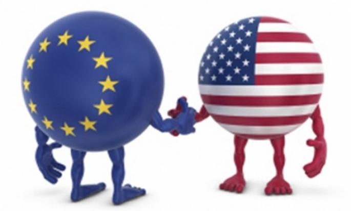 Tratado Transatlántico de Comercio e Inversiones (TTIP) entre UE-USA