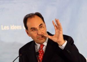 """Vidal Quadras (Vox): su fracaso electoral pudo deberse en parte a su desfachatez en """"prime time"""" para defender los viajes """"business"""" con dinero público"""