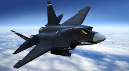 Caza de combate chino F-11