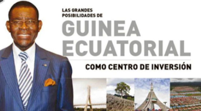El encarte del diario 'El Mundo' sobre Guinea Ecuatorial es vergonzoso, deplorable y falta a la verdad