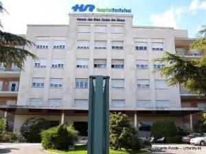 Hospital de San Rafael