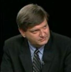 James Risen, periodista