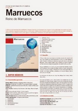 Oficina de Información Diplomática de Marruecos