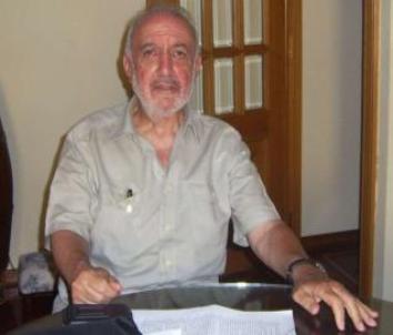 José Manuel González Torga ( N. V.)
