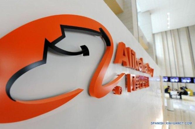 Alibaba, el gigante chino del comercio electrónico por internet