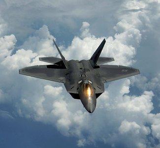 Avios F-22 Raptor