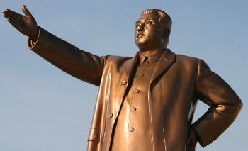 El líder Kim Jong-Il