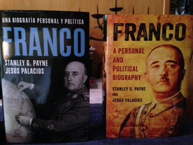 Franco Bahamonde
