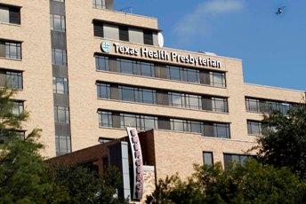 Hospital Presbiteriano de Texas