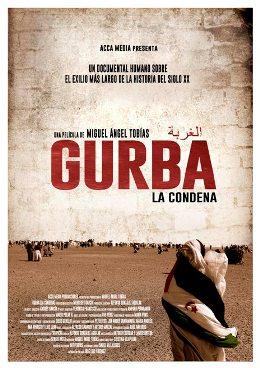 'Gurba, la condena', espléndido documental sobre la precariedad en la que vive el pueblo saharaui