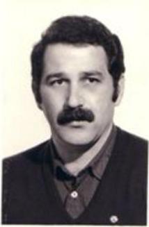 José Ángel Fernández Villa, en sus años más  activos.