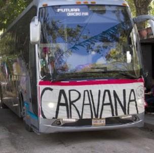 Caravana por La Verdad en México