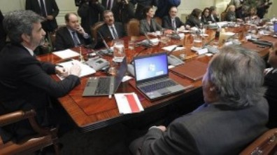 El magistrado Lesmes y el CGPJ no investigan la denuncia por corrupción