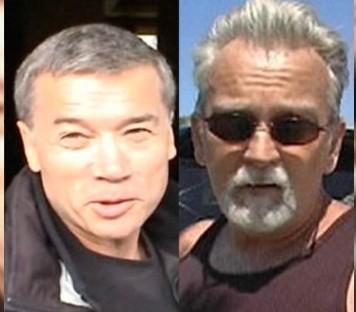 Bruce Jessen y James Elmer Mitchell