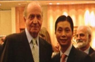 Juan Carlos y Gao Ping: aún quedan por salir muchas sorpresas de Suiza