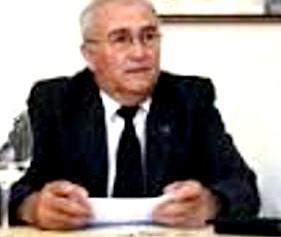 Juan Cueva Valenzuela , Secretario de Formación del Partido del Progreso