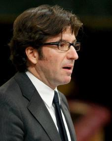 Juan Moscoso, diputado del PSOE