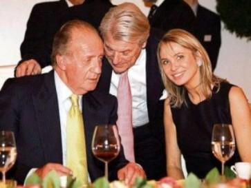 Juan Carlos, Prado y Corinna bloquearon la compra legal de petróleo para encarecerla y cobrar comisiones