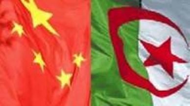 China y Argelia
