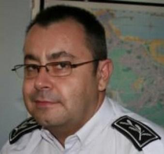 Comisario Helric Fredou