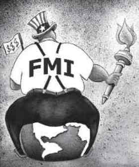 FMI. Dibujo 'Videoteca Alternativa'.