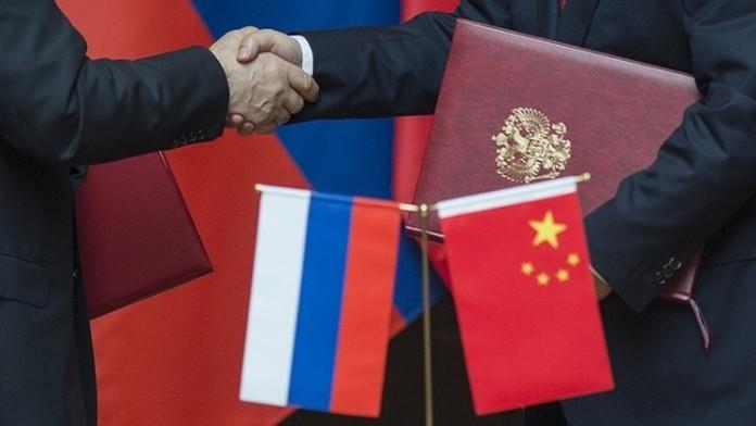 Rusia y China aumentan su cooperación.