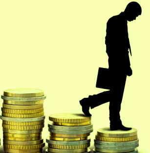 Salarios bajos