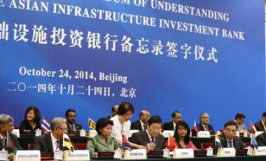 Banco Asiático de Inversiones en Infraestructuras (BAII)